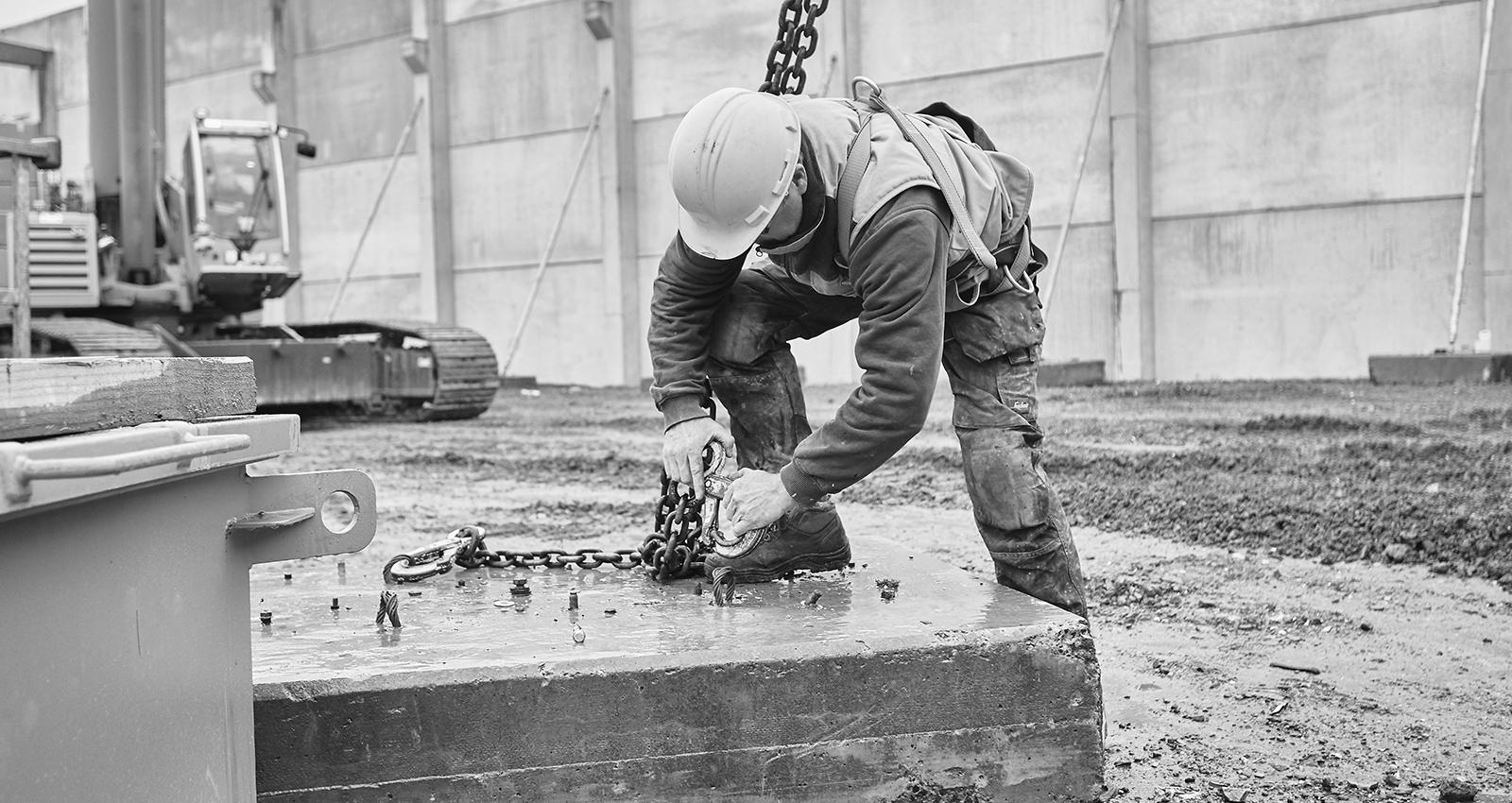 Drie generaties bouwervaring